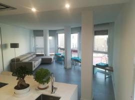 San Fernando Apartment