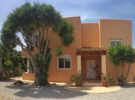 Villa Ibiza Cala Jondal, Cala Llena