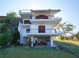 Avdira Luxury Villa, Paralía Avdhíron (рядом с городом Lágos)