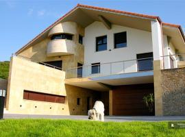 Stunning 4 bedroom Villa in San Sebastian (FC2278)