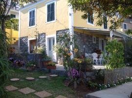 Cyane & Vigo's Cottage, Caminho do Massapez, n.º40