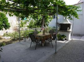 Anastasia' s guest house, Неос-Мармарас (рядом с городом Paradisos)