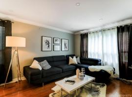 Spacious Open Concept Toronto appt 302