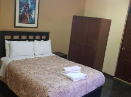 Hotel Duhamel AQP