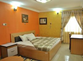 De Royal Legacy Hotel and Suites, Umuahia (Near Ohafia Abia)