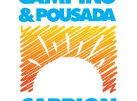 Pousada & Camping Carrion, Itu (Cajuru do Sul yakınında)