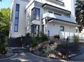 Apartamenty Willa Nawigator