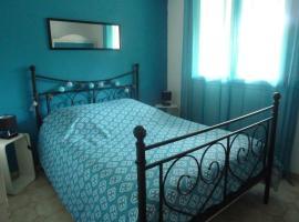 Appart. quartier résidentiel 1 chambre (4 couchages), Лезиньян-Корбьер (рядом с городом Argens Minervois)