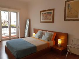 West Lisbon Apartments