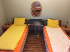 Freedom65 Hostel and Caravan