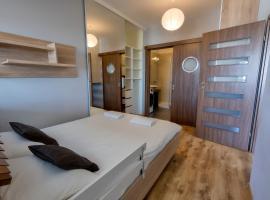 Awiator Apartment
