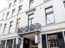 Hotel de Flandre, Gent