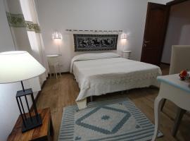 Affittacamere Sa Mariola, Sorgono (Tonara yakınında)