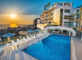 Maximus Hotel Byblos