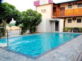 JPS Residency, Гургаон (рядом с городом Kāsan)