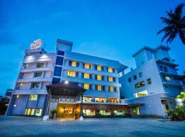 Hotel Elite Palazzo, Kāladi
