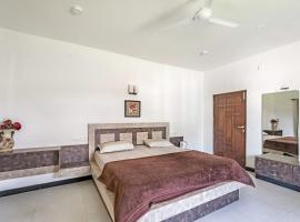Cottage room in Hubbathala, Ooty, by GuestHouser 9910, Coonoor (рядом с городом Aravankādu)