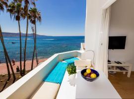 Apartment Azul Beach
