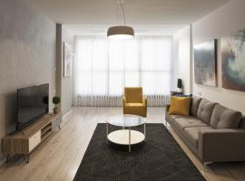 The Best Apartment in Tel Aviv For Your Vacation