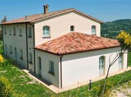 Agriturismo Ca' Brandano, Montecalvo in Foglia