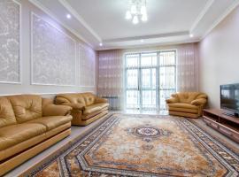 ZhK Sultan Apartments