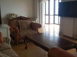 Five-bedroom Seaview Apartment, Longkou (Qimudao yakınında)