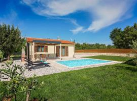 Casa Vita *** with pool, Tinjan