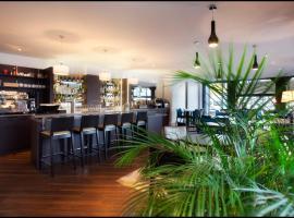 Hotel Le Berry, Saint-Nazaire