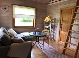 Laasi Cozy Cottage, Kaigutsi
