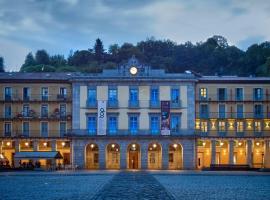Hotel Bide Bide Tolosa, Tolosa