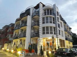 Hotel Denz, Chernomorets
