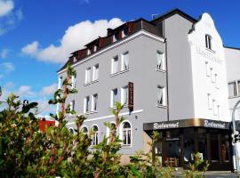 Hotel Grader, Neustadt an der Waldnaab (Windischeschenbach yakınında)
