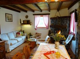 plitvice cottage iggy, Плитвицкие озёра (рядом с городом Gornji Babin Potok)