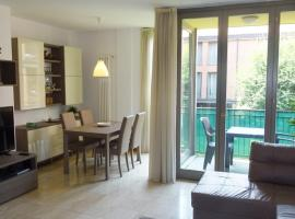 Affittimoderni Bergamo City