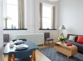 Kingsford Residence