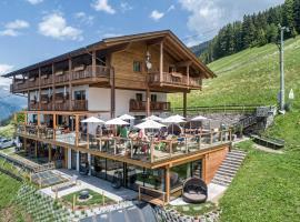 Gasthaus Mountain Lodge Prennanger