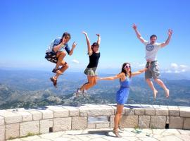 Montenegro Hostel B&B Kotor