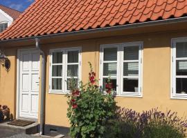 Bandholm, Bandholm (Nørreballe yakınında)