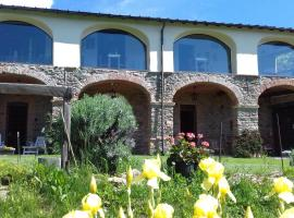 Antico Convento, Garessio