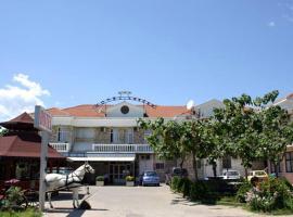 Hotel Lovćen