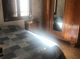 chambre chez l habitant, Мелён (рядом с городом Даммари-ле-Ли)