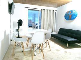El Laguito Apartment - Piscina y Playa