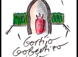 Cortijo El Cobertizo Viejo