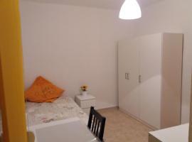 Apartamento vacacional mediterraneo