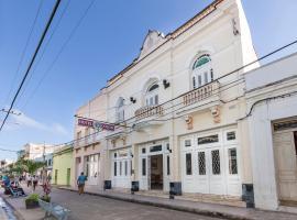 Hotel Colon by Melia Hotels International Cuba, Камагуэй