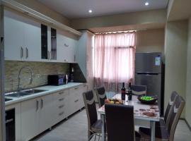Dzama's Apartament