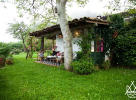 Arcenoyu Rural inn, Вальявисьоса (рядом с городом Viñón)