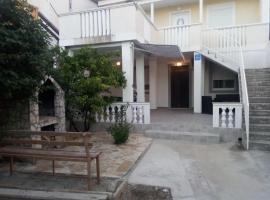 Apartment Turanj 5740b, Свети-Филип-и-Яков (рядом с городом Turanj)