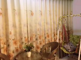 Dongjiang Lake Manman Apartment, Chenzhou (Sheqian yakınında)
