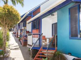 Clubyamba Beach Holiday Accommodation